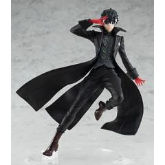 Persona 5 Pop Up Parade Joker Pvc Fig