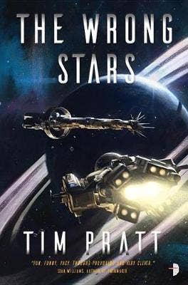 The Wrong Stars: Book One of the Axiom series