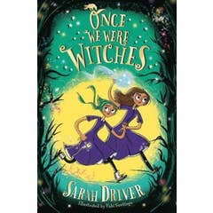 Once We Were Witches