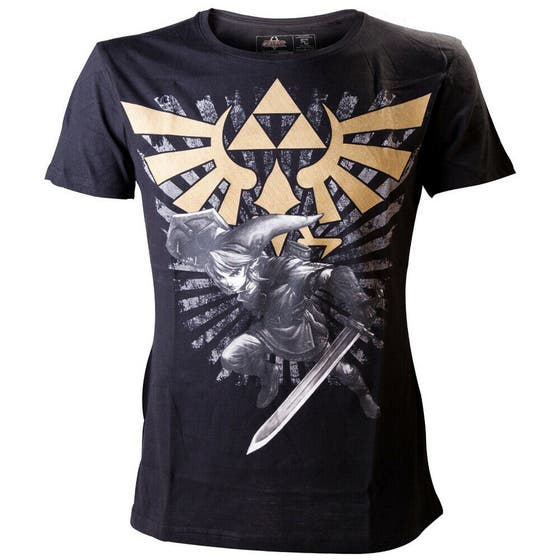 Link T-Shirt (S)