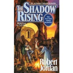 Shadow Rising:Wheel of Time (Pb