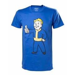 Vault Boy Approves T-Shirt (S)