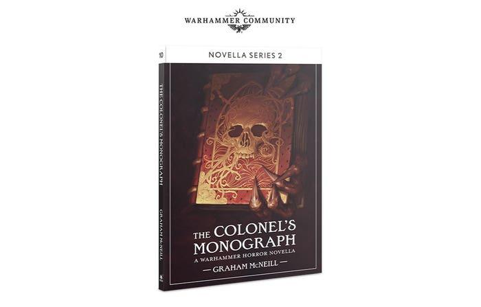 Colonel's Monograph
