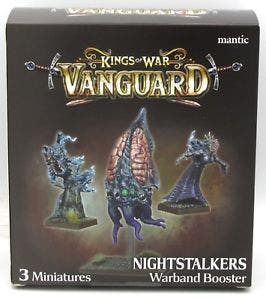 Nightstalkers Warband Faction Booster