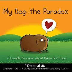 My Dog: The Paradox: A Lovable Discourse about Man's Best Friend