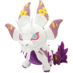 Monster Hunter Monster Chibi Plush Toy Tamamitune Re-rpo