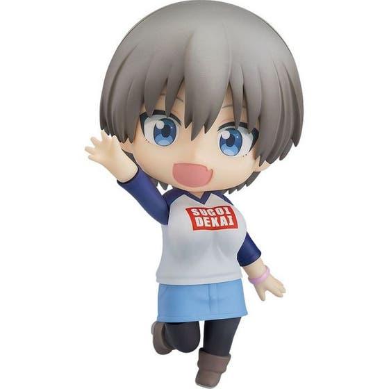 Uzaki-chan Wants To Hang Out Hana Uzaki Nendoroid Af
