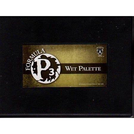 Wet Palette P3