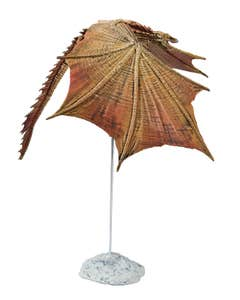 Game of Thrones Viserion Deluxe Edition Af Cs