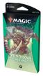 Zendikar Rising Green Theme Booster 3