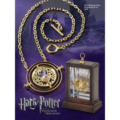Hermione's Time Turner Gold Plated