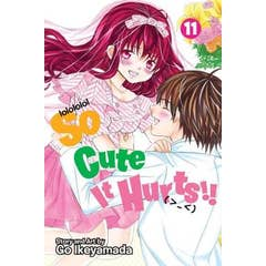 So Cute It Hurts!!, Vol. 11