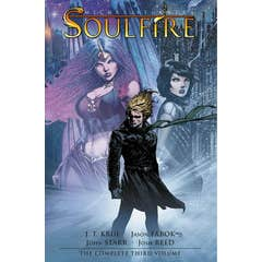 Soulfire Volume 3: Seeds of Chaos