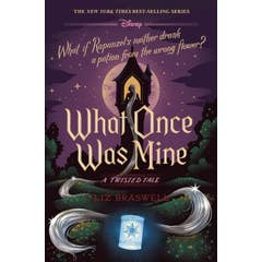 What Once Was Mine: A Twisted Tale