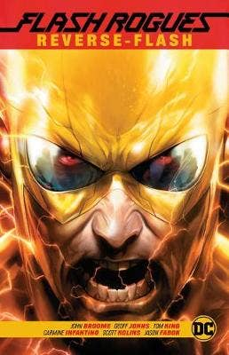 The Flash Rogues: Reverse Flash