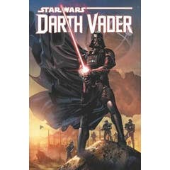 Star Wars: Darth Vader - Dark Lord Of The Sith Vol. 2