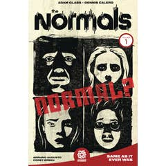 The Normals Vol. 1: Same As It Ever Was