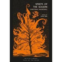Spirits of the Season: Christmas Hauntings