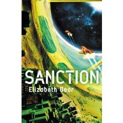 Sanction: Book Two
