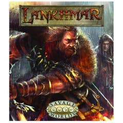 Lankhmar - City of Thieves Collectors Box Set