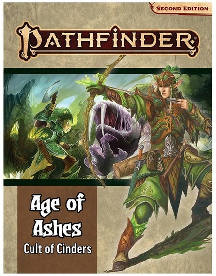 Age of Ashes Part 2