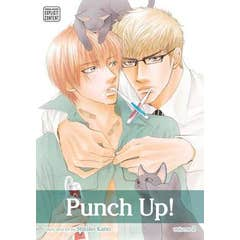 Punch Up!, Vol. 2