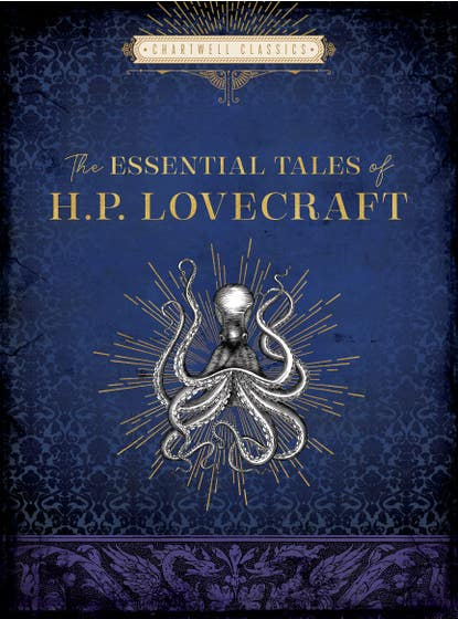 The Essential Tales of H. P. Lovecraft