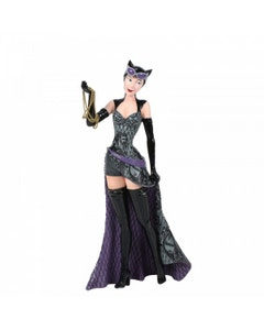 DC Comics Couture De Force Harley Quinn 7.7in Figurine