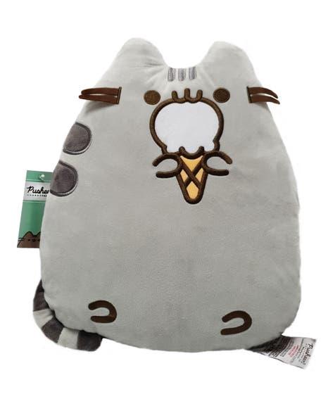 Pusheen with Ice Cream Cushion