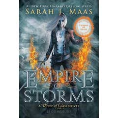 Empire of Storms (Miniature Character Collection)