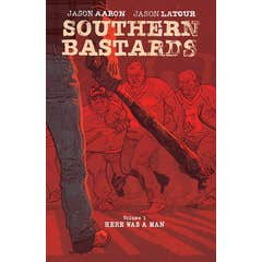 Southern Bastards Book One Premiere Edition