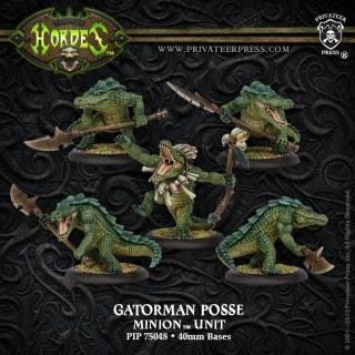 Gatormen Posse