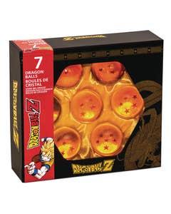 Dragon Ball Z 7 Dragon Ball Replica Set
