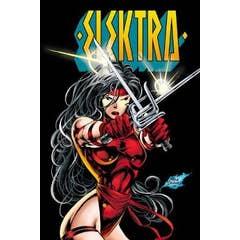 Elektra By Peter Milligan, Larry Hama & Mike Deodato Jr.: The Complete Collection