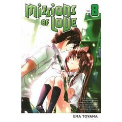 Missions Of Love 8