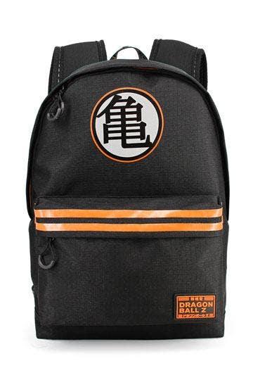 Kame Symbol Backpack