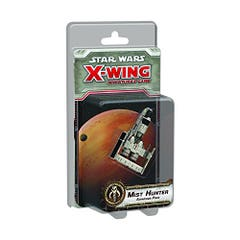 Star Wars: X-Wing Miniatures Game – Mist Hunter