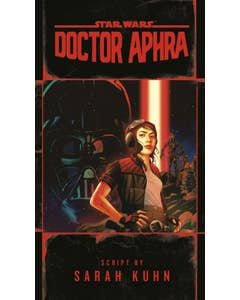 Doctor Aphra (Star Wars)