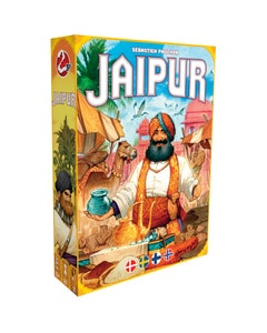Jaipur 2nd Edition NO
