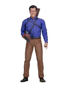 Ash Ultimate Action Figure 18 cm
