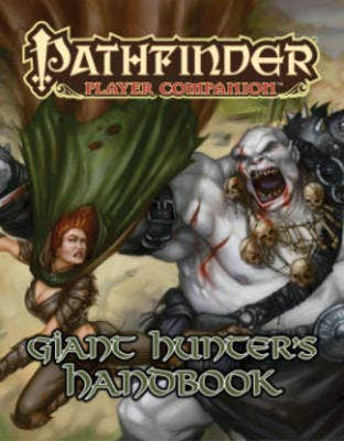Giant Hunter's Handbook