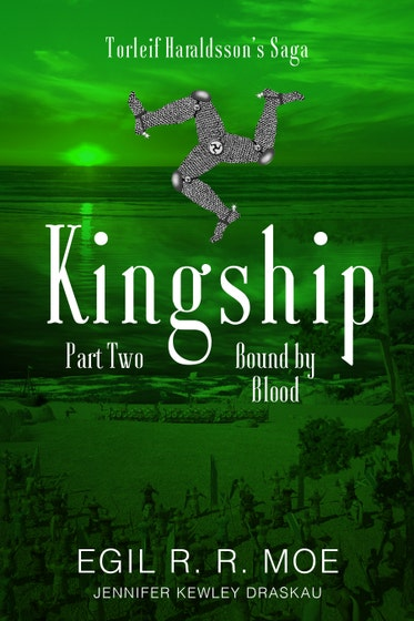 Kingship: Bound by Blood