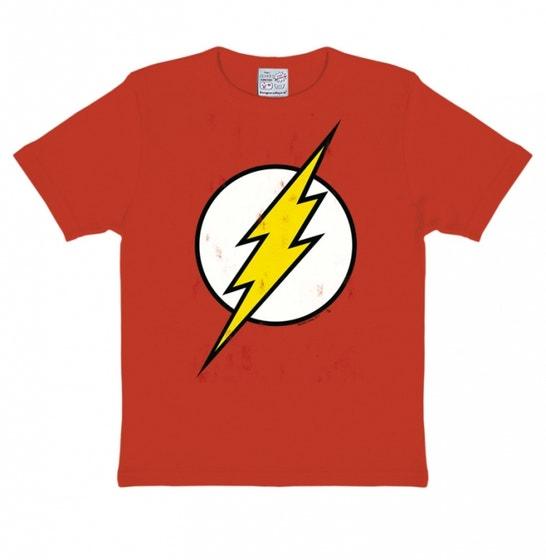 The Flash Logo Children's T-Shirt (104/116)