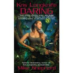 Kris Longknife: Daring