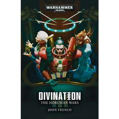 Divination HC