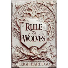 Rule of Wolves (King of Scars Book 2)