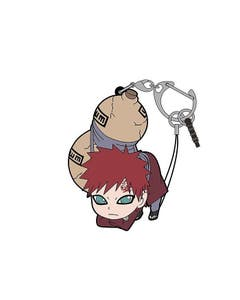 Gaara Tsumamare Renewal Version Key Ring