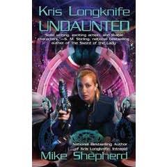 Kris Longknife: Undaunted