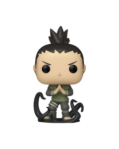 Shikamaru Nara POP! Animation Vinyl Figure