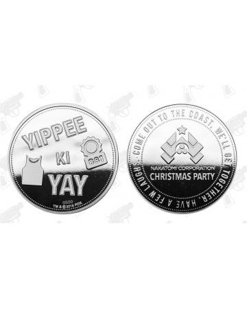 Die Hard Limited Edition Collectible Coin